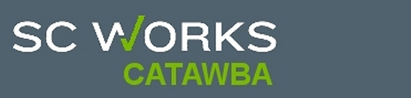 Logo for SC Works Catawba, Catawba Workforce System, South Carolina